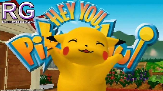 Das Bild zeigt das Logo von einem der von Ambrella entwickelten Spielen.