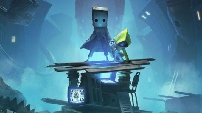 """Das Bild zeigt den Protagonisten des Spieles """"Little Nightmares""""."""