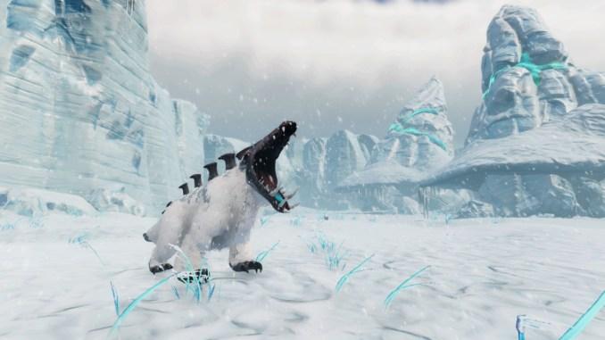 """Das Bild zeigt eine Szene aus dem Spiel """"Subnautica: Below Zero""""."""