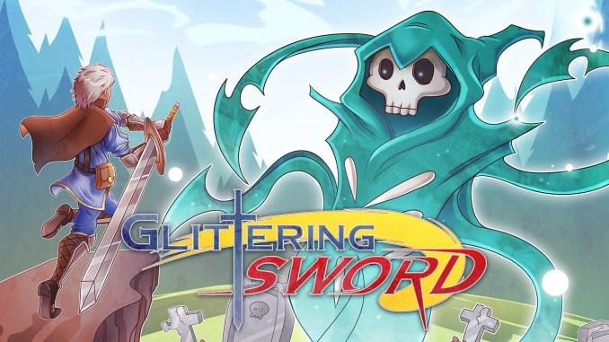 Glittering Sworderschient am 5.Februar für die Switch