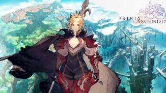 """Das BIld zeigt das Logo von """"Astria Ascending""""."""