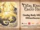 """Das Bild zeigt das Logo des Spiels """"The Cruel King and the Great Hero""""."""