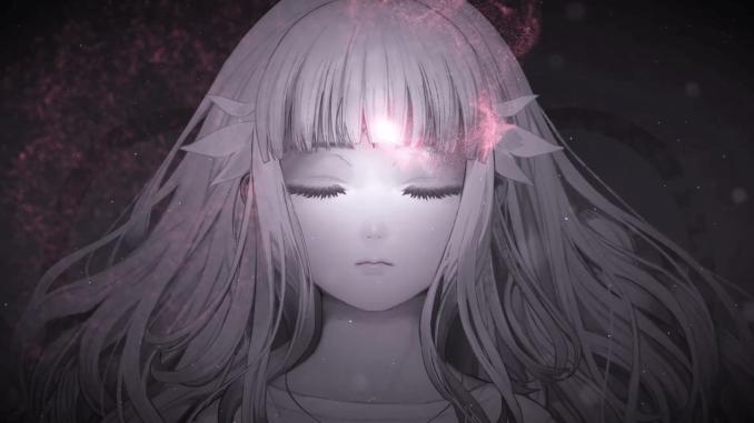 Das Bild zeigt die Protagonistin Lily aus Ender Lilies