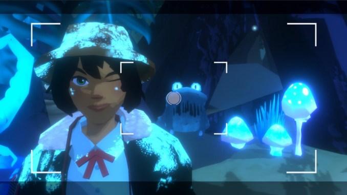 """Das Bild zeigt eine Szene aus dem Spiel """"Beasts of Maravilla Island""""."""