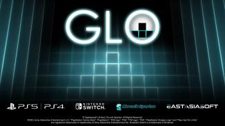 """Das Bild zeigt das Logo von """"GLO""""."""