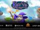 """Das Bild zeigt das Logo von """"Ravva and the Cyclops Curse""""."""