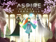 """Das Bild zeigt das Logo von """"Aspire: Ina's Tale""""."""