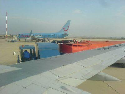 Militärflughafen Volos