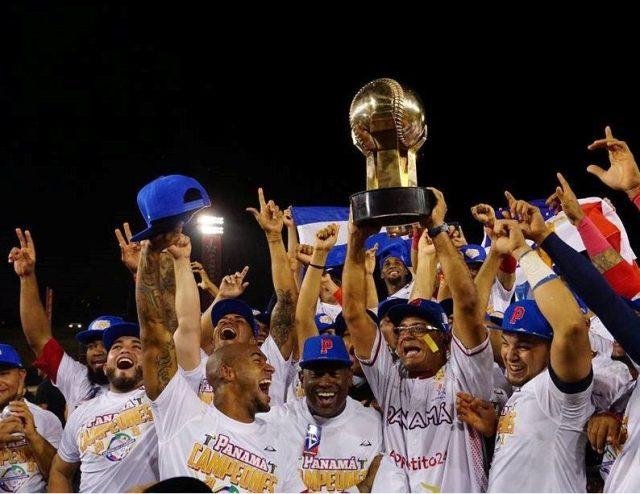 Resultado de imagen para Toros de Panamá se coronó campeón