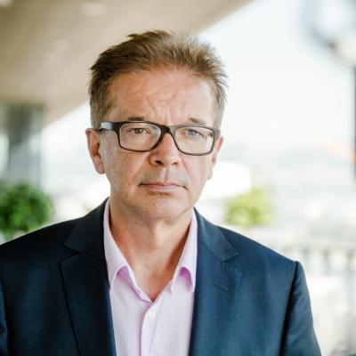 Rudi Anschober Die Macher