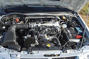 Mitsubishi L200 Wiring Diagram Pajero Sport Flex Estreia Motor V6 Que Bebe 225 Lcool E Mira
