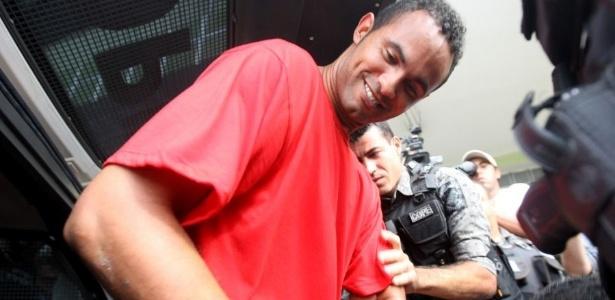Cristiano Trad/O Tempo/Agência Estado