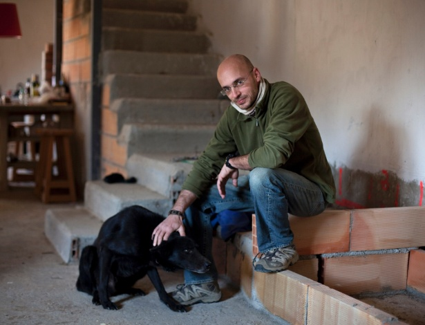 Costis Mitsotakis não participou de bolão e foi o único morador de Sodeto a não ganhar na loteria