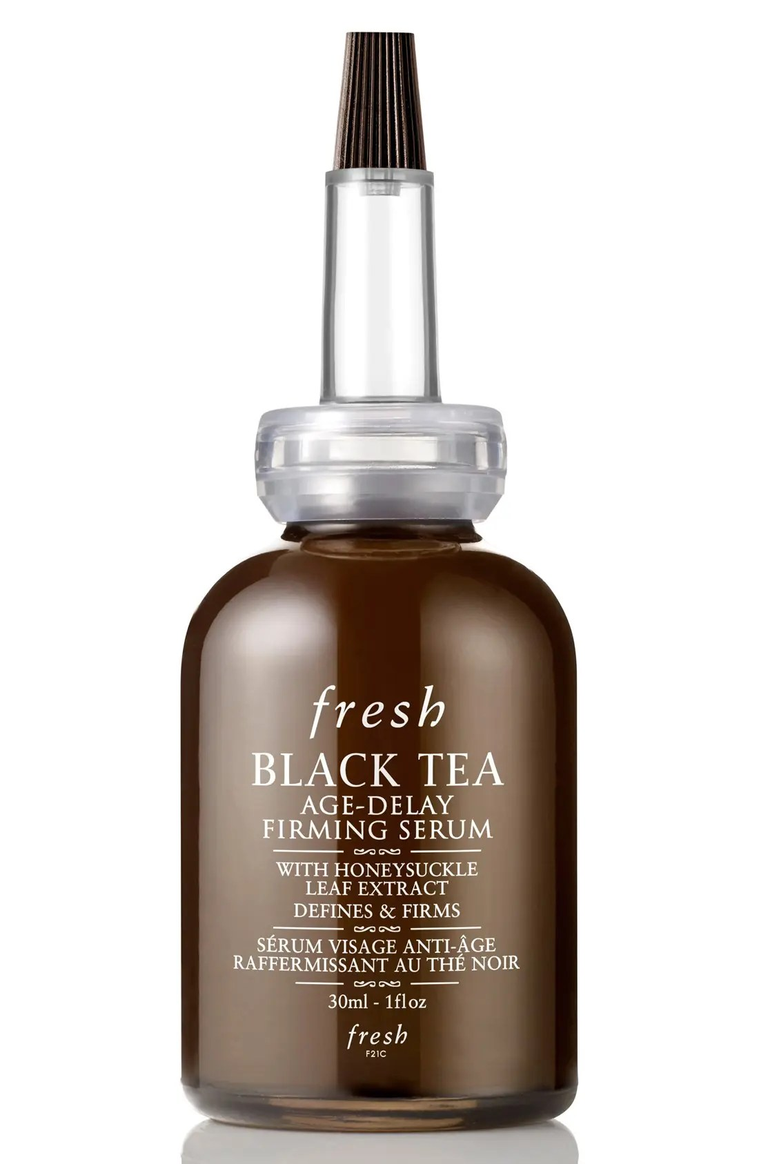 FRESH<SUP>®</SUP> Black Tea Age-Delay Firming Serum, Main, color, NO COLOR