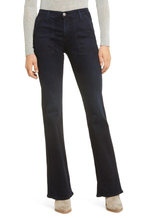 AG Angel Fatigue Trouser Jeans, Main, color, EVENTIDE