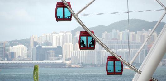 香港移民潮的啟示 文 : 寒柏   堅料網