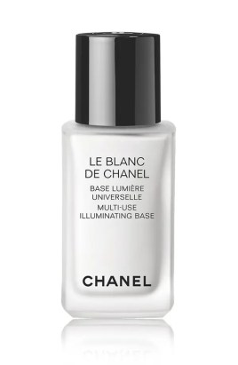 Main Image - CHANEL LE BLANC DE CHANEL Multi-Use Illuminating Base