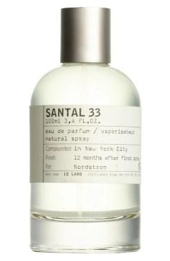 Main Image - Le Labo 'Santal 33' Eau de Parfum