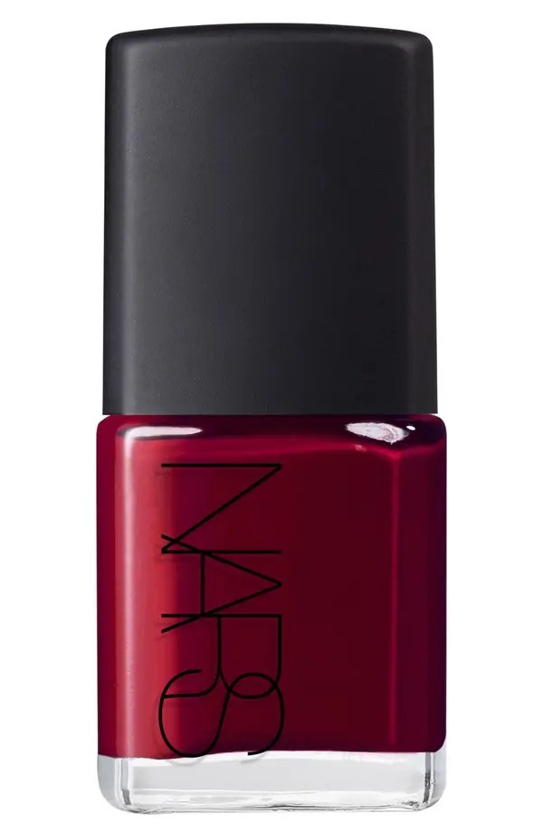 milos kitchen cheap cabinet sets nars iconic color nail polish | nordstrom