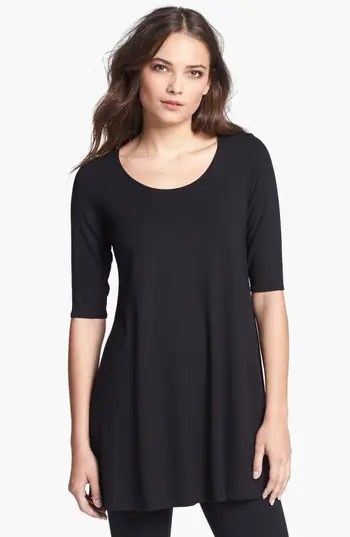 Eileen Fisher Tunic Sale