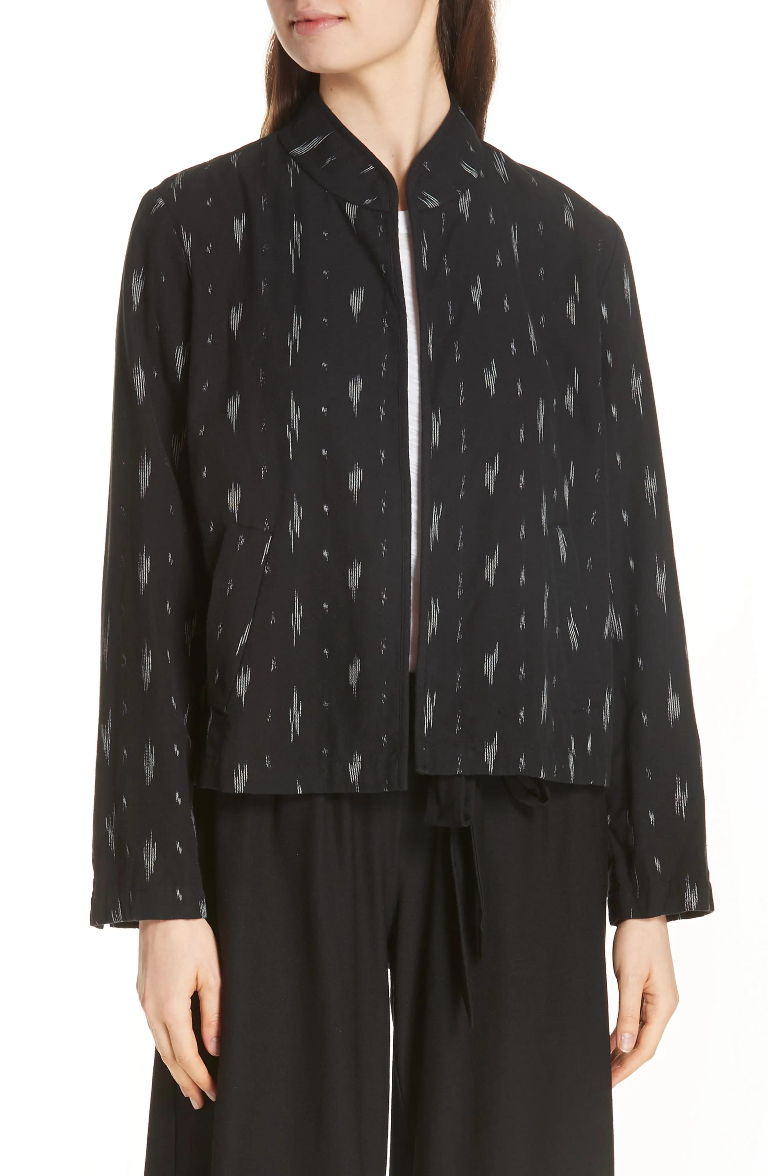 Eileen fisher organic cotton jacket also sale nordstrom rh shoprdstrom