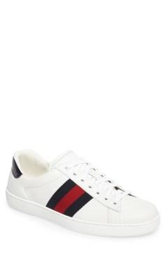 Gucci Shoe Size Chart Mens : gucci, chart, Men's, Gucci, Shoes, Nordstrom