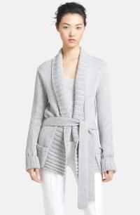Michael Kors Shawl Collar Sweater Jacket   Nordstrom