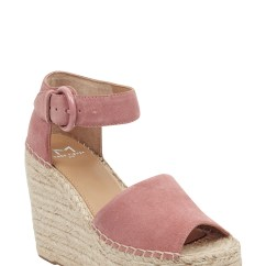 Mia Moda High Chair Pink Folding Fishing Women S Wedge Sandals Nordstrom Product Image