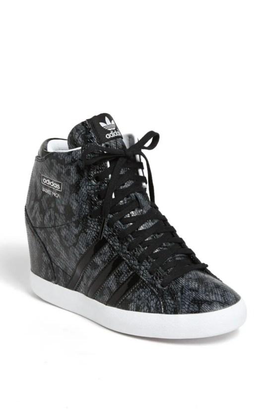 Hidden Wedge Sneakers Girls