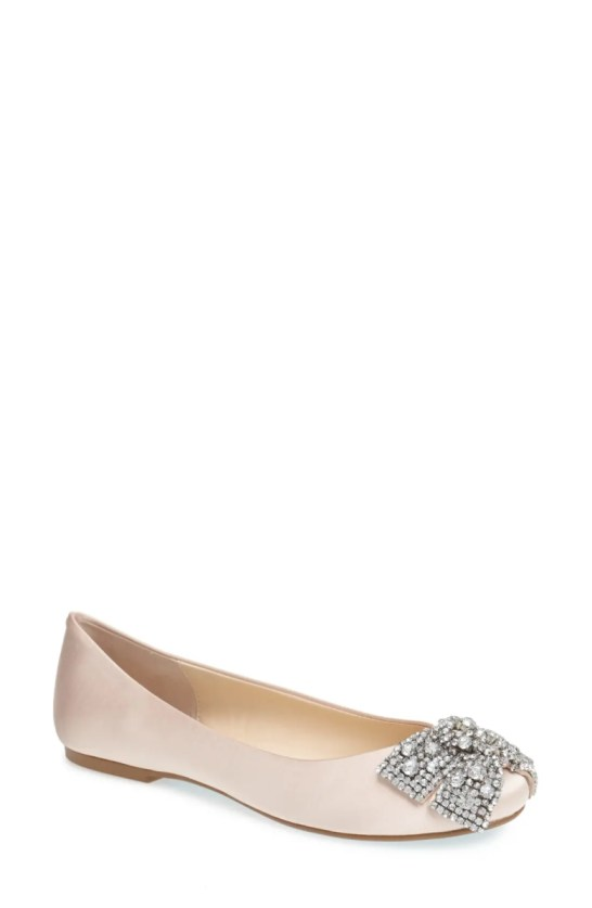 Blue By Betsey Johnson Ever Ballet Flat Women Nordstrom