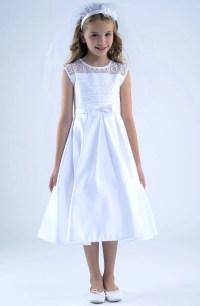 Us Angels First Communion Dress (Little Girls & Big Girls ...