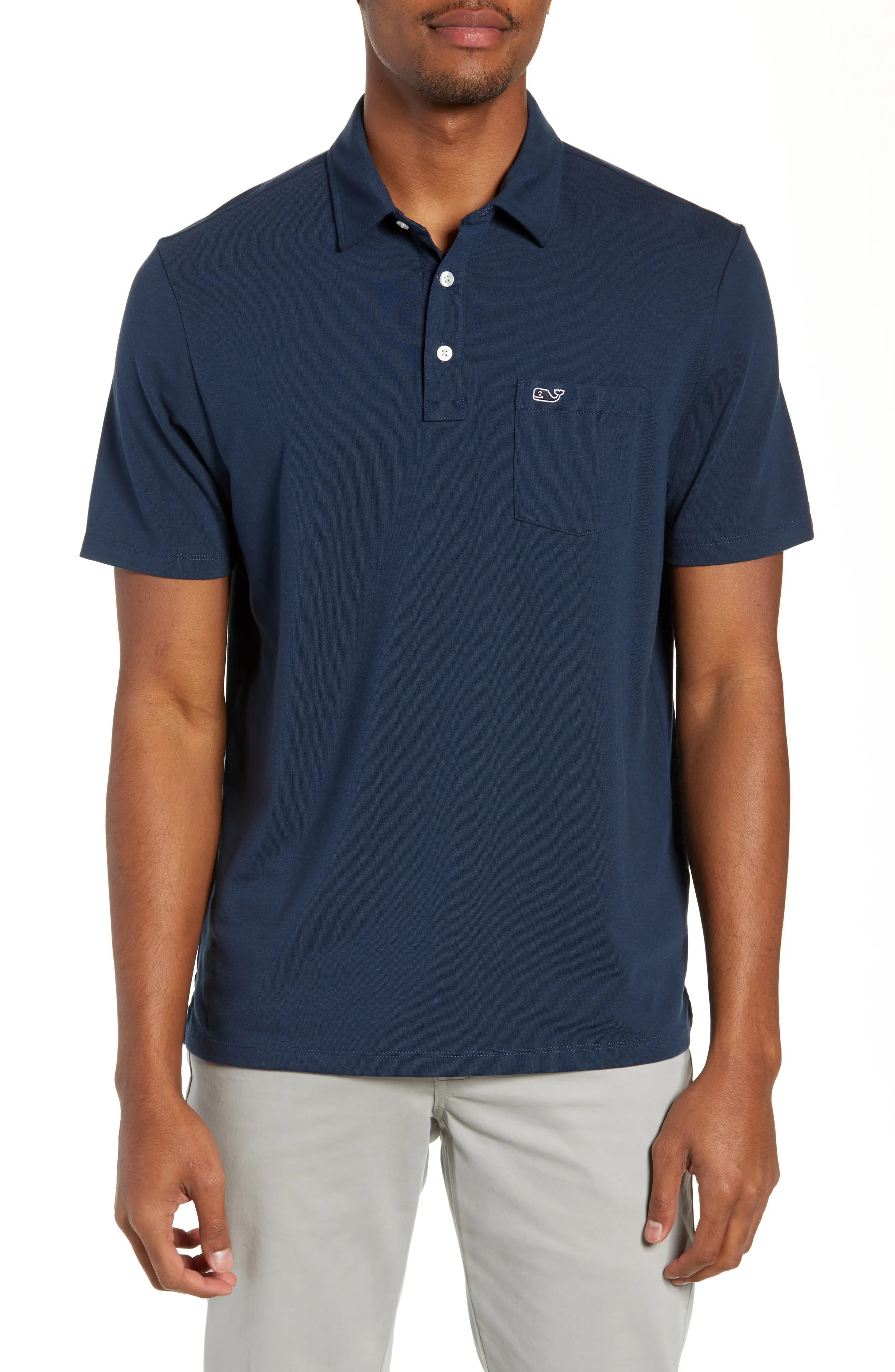 Vineyard vines edgartown polo shirt also big and tall clothing men   suits more nordstrom rh shoprdstrom