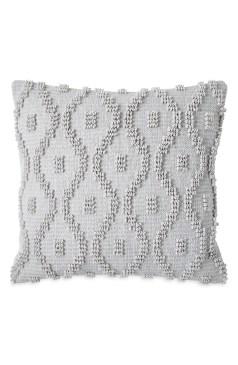 grey decorative pillows nordstrom