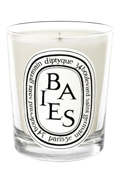 Main Image - diptyque Baies Scented Candle