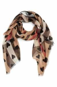 Burberry Scarves for Women & Wraps for Women | Nordstrom