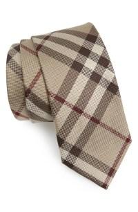 Burberry Silk Tie | Nordstrom