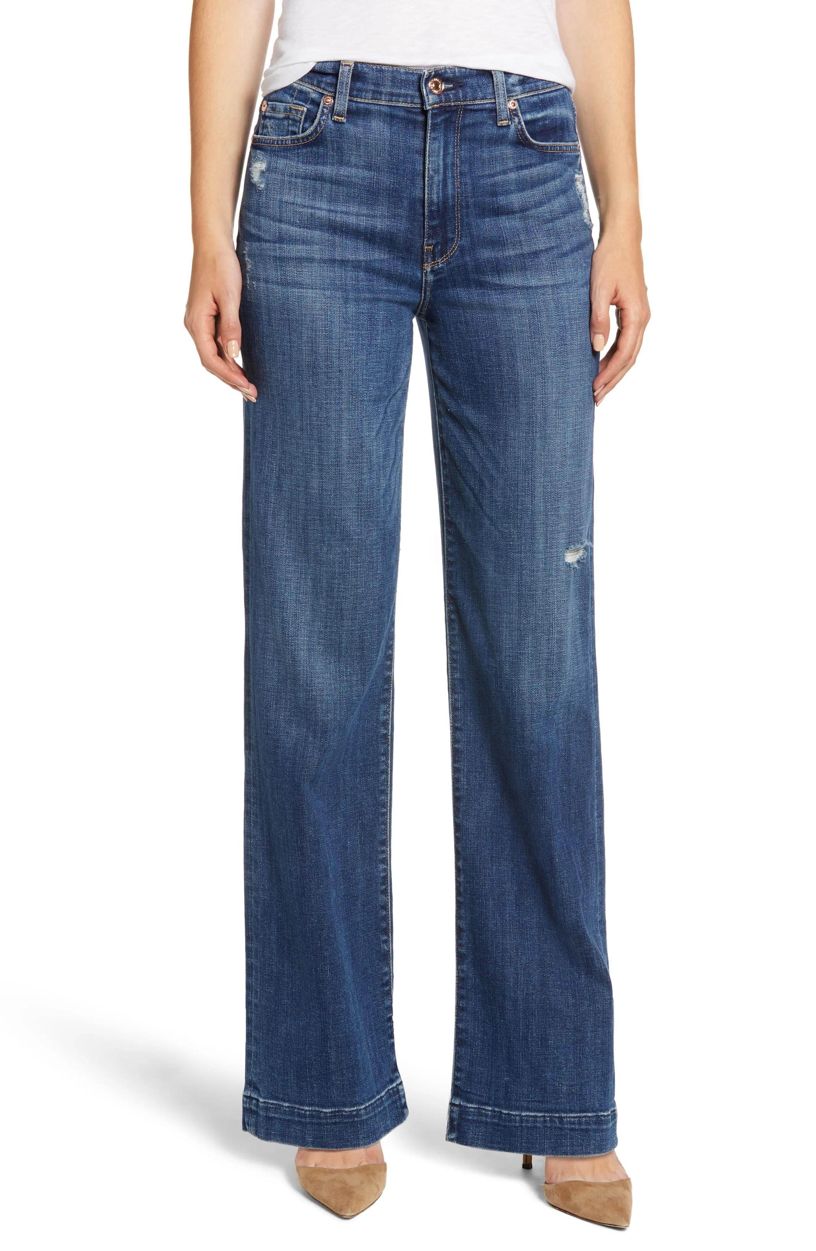 for all mankind alexa wide leg jeans also men   women nordstrom rh shoprdstrom