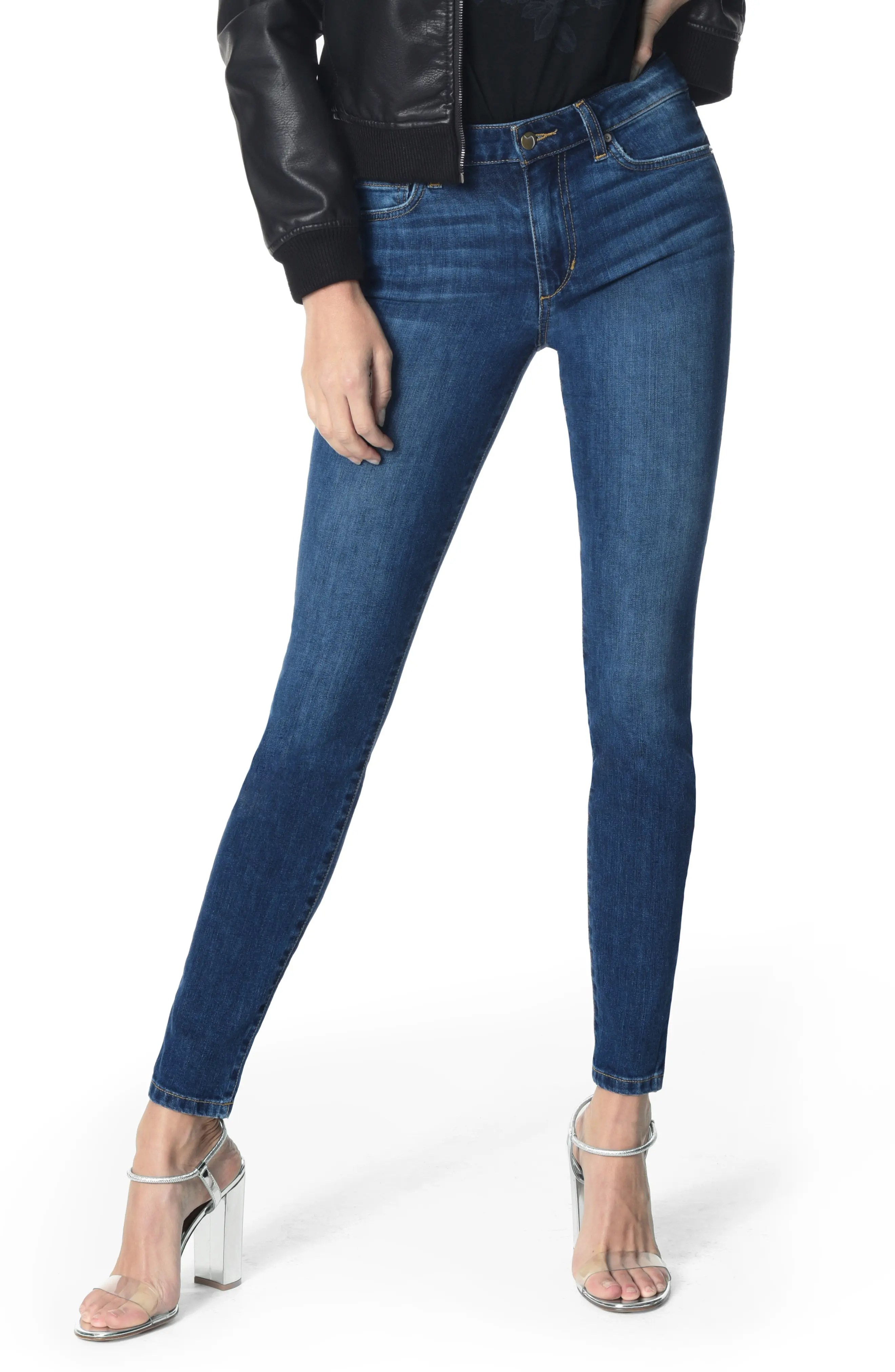 Joe   icon skinny jeans rochelle nordstrom exclusive also for women rh shoprdstrom