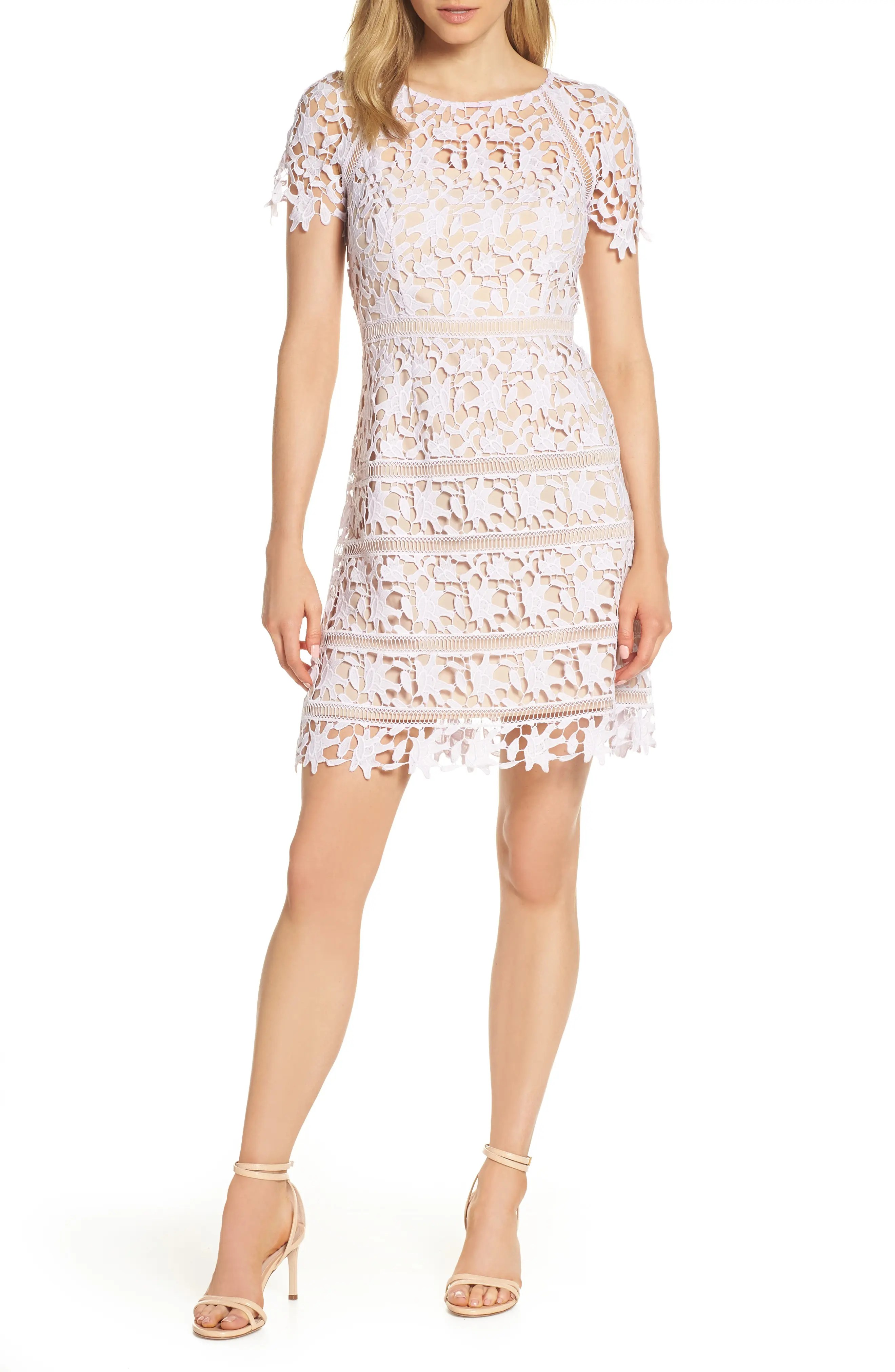 Eliza  open lace dress regular  petite also size clothing for women nordstrom rh shoprdstrom