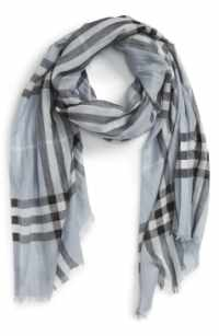 Burberry Women's Scarves & Wraps | Nordstrom