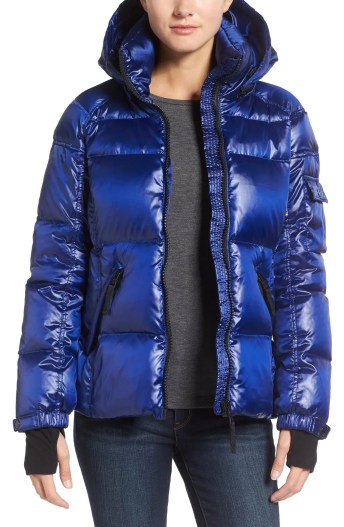 This is one of the best winter coats for college students!