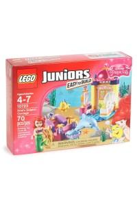 LEGO Juniors Disney Ariel's Dolphin Carriage - 10723 ...