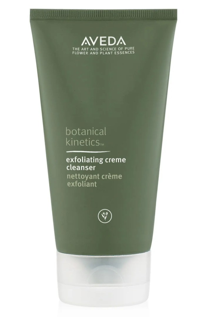Aveda Botanical Kinetics Exfoliating Creme Cleanser