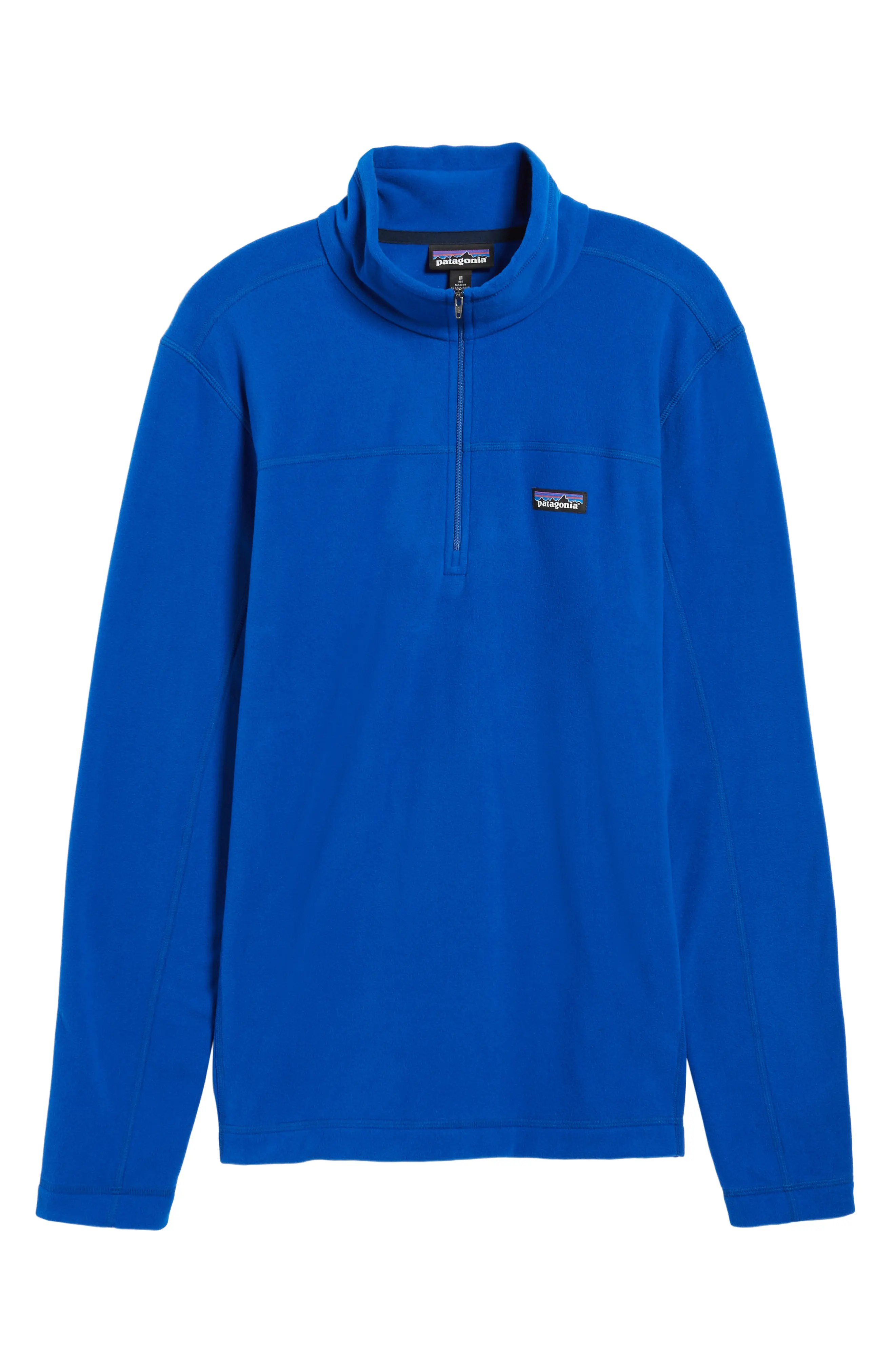 Paonia Fleece Pullover
