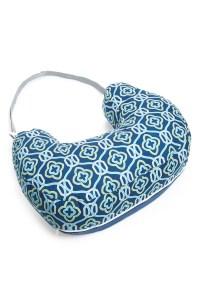Boppy Two Sided Breastfeeding Pillow & Slipcover | Nordstrom