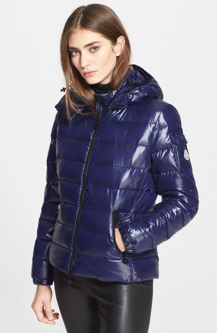 Moncler Bady Down Jacket with Detachable Hood  Nordstrom