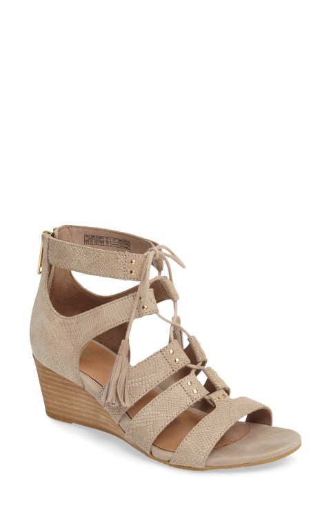UGG® Yasmin Wedge Sandal (Women)