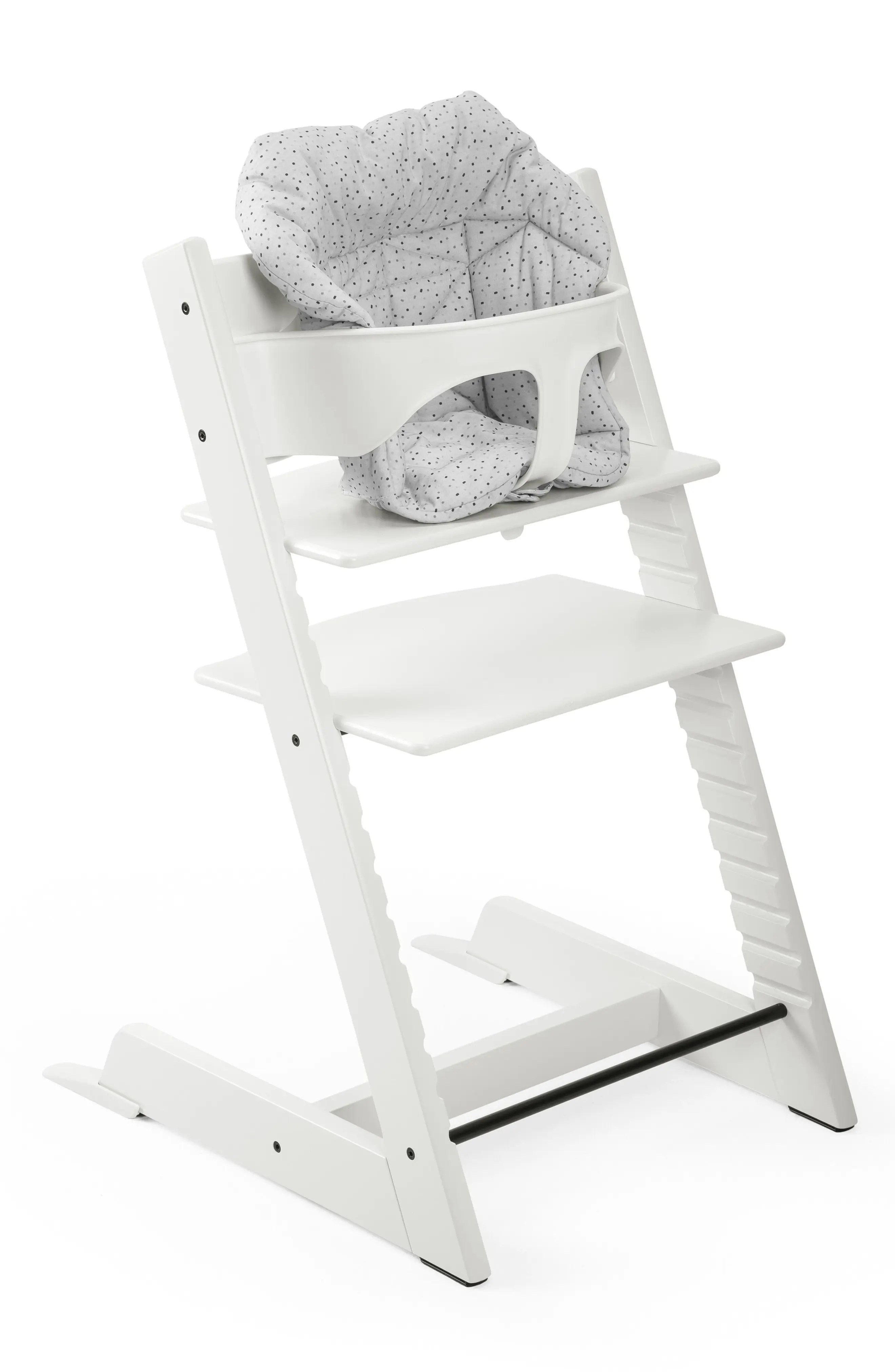 tripp trapp high chair desk etsy stokke chairs covers booster seats for tables nordstrom seat cushion highchair