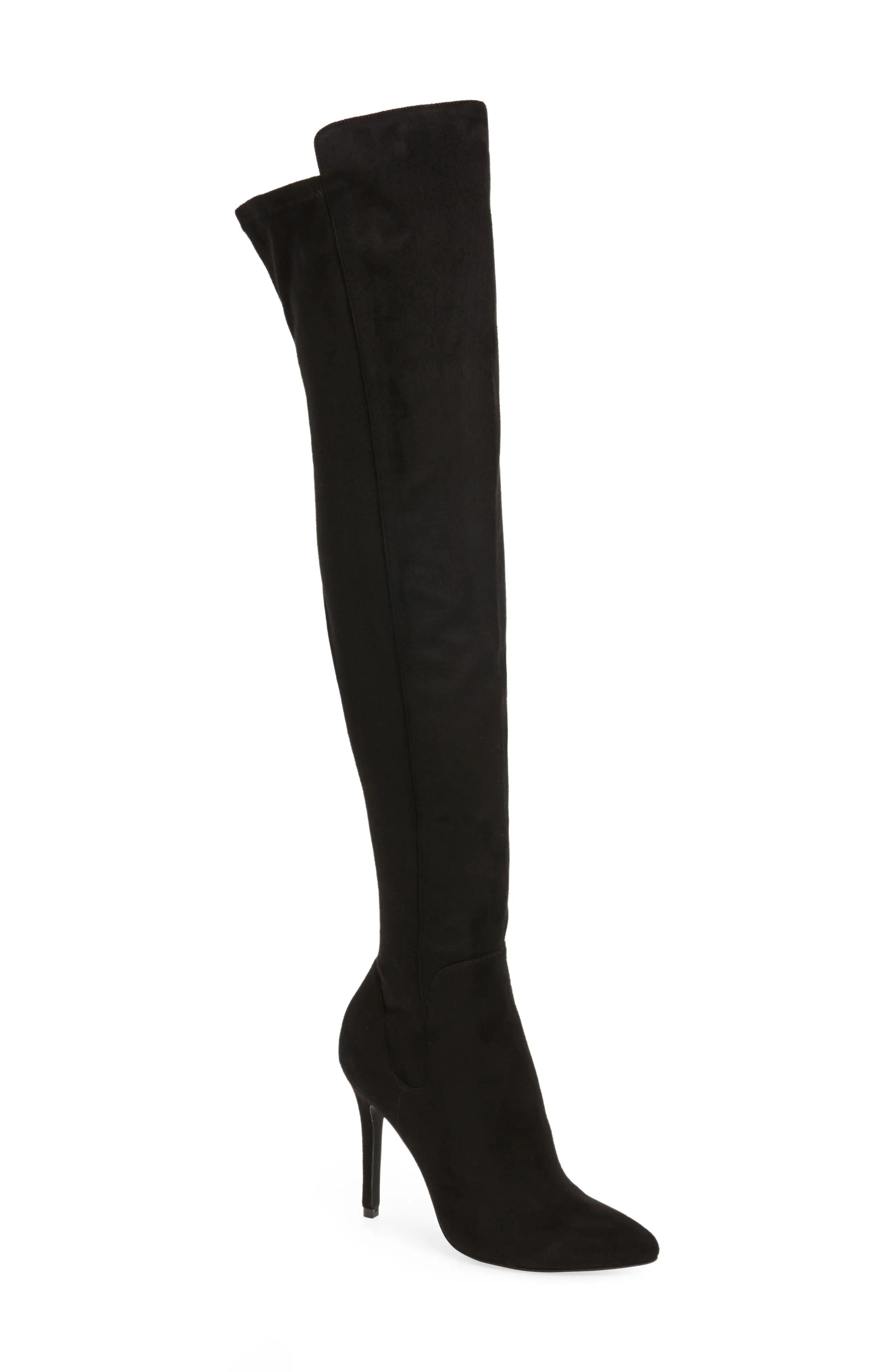 Main Image - Charles by Charles David Perfect Over the Knee Boot (Women)