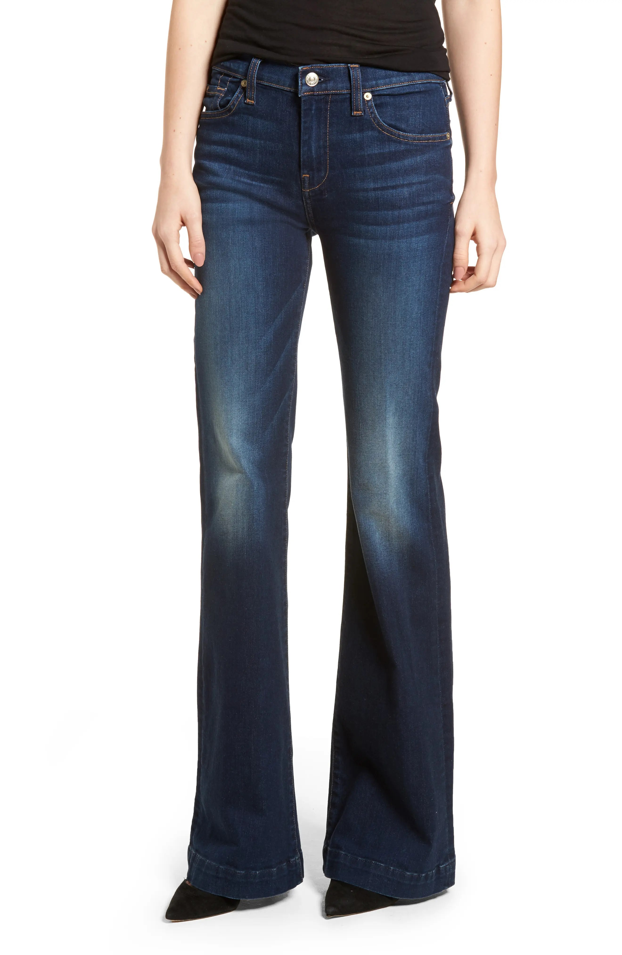 for all mankind dojo wide leg jeans moreno also men   women nordstrom rh shoprdstrom